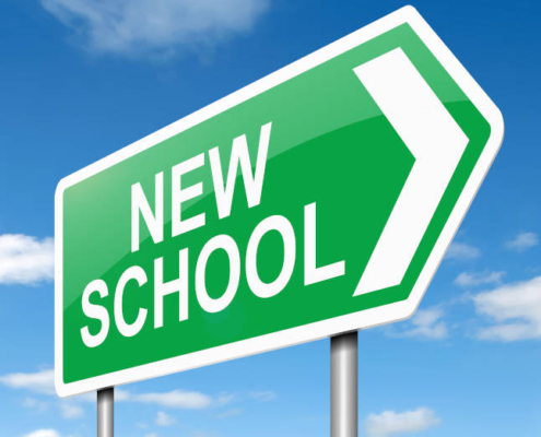 New School Digital Marketing
